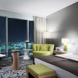 gallery Premium Luxury Club Room
