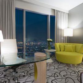 gallery Premium Luxury Club Room Detail