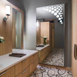 gallery Premium Luxury Club Room Mirror