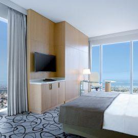 gallery Prestige Suite Bedroom