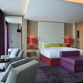 gallery Royal Suite Bedroom