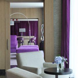 gallery Royal Suite Detail