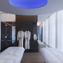 gallery SO Spa Couples Treatment Room