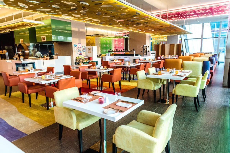 Sofitel Dubai Downtown Les Cuisines