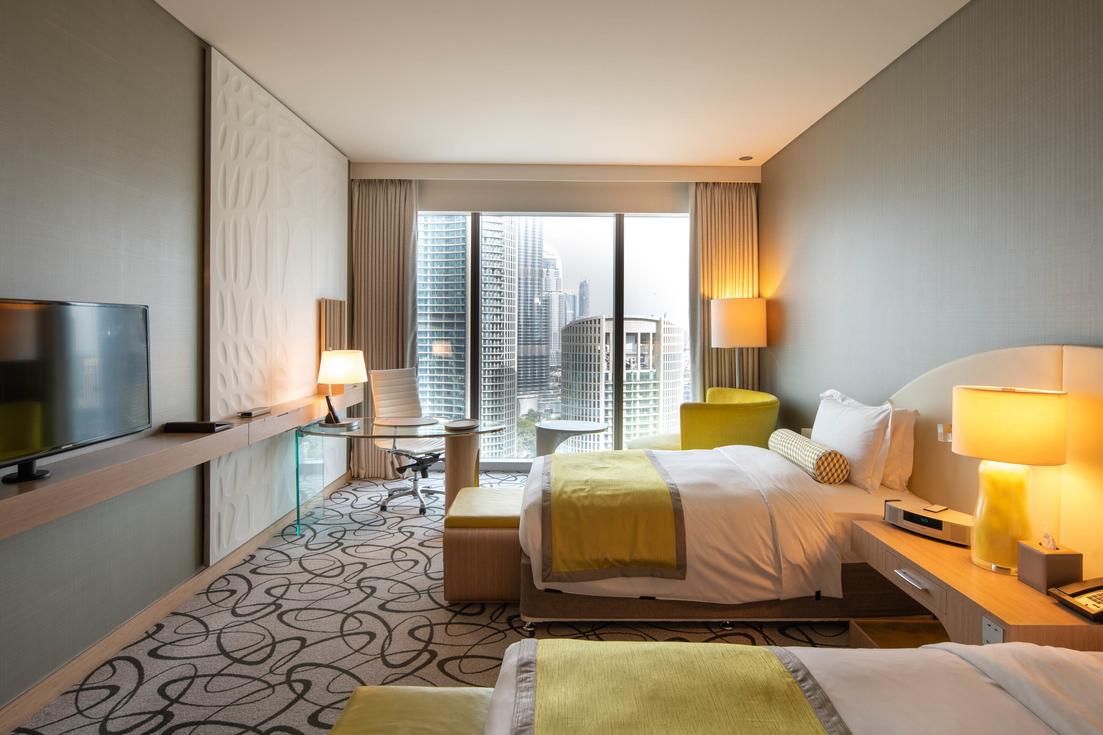 luxury-club-burj-view-twin