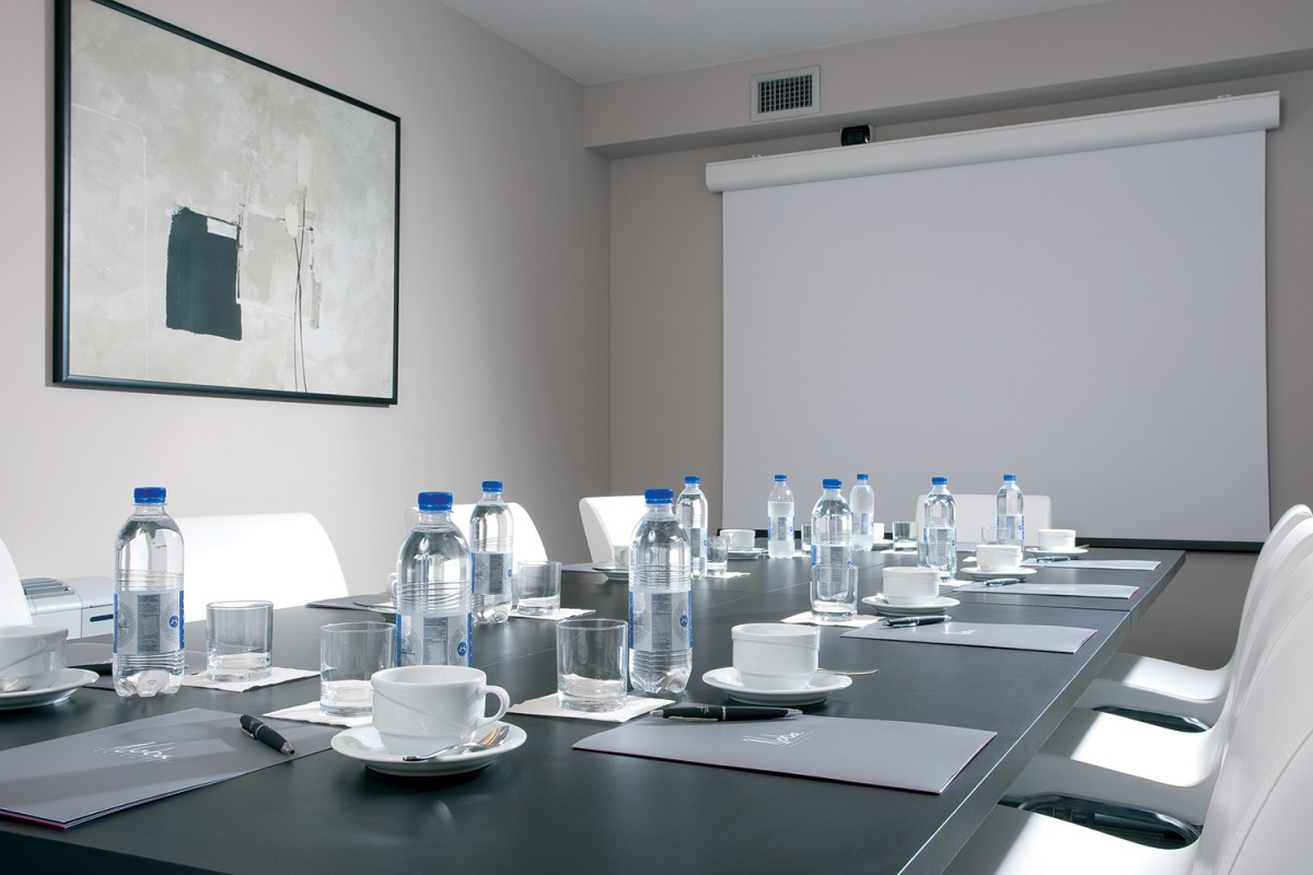 black-meeting-room