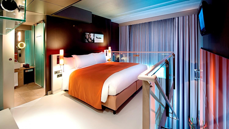 Cool Family Suite Sofitel Munich Bayerpost 5 Star Hotel Download Free Architecture Designs Oxytwazosbritishbridgeorg