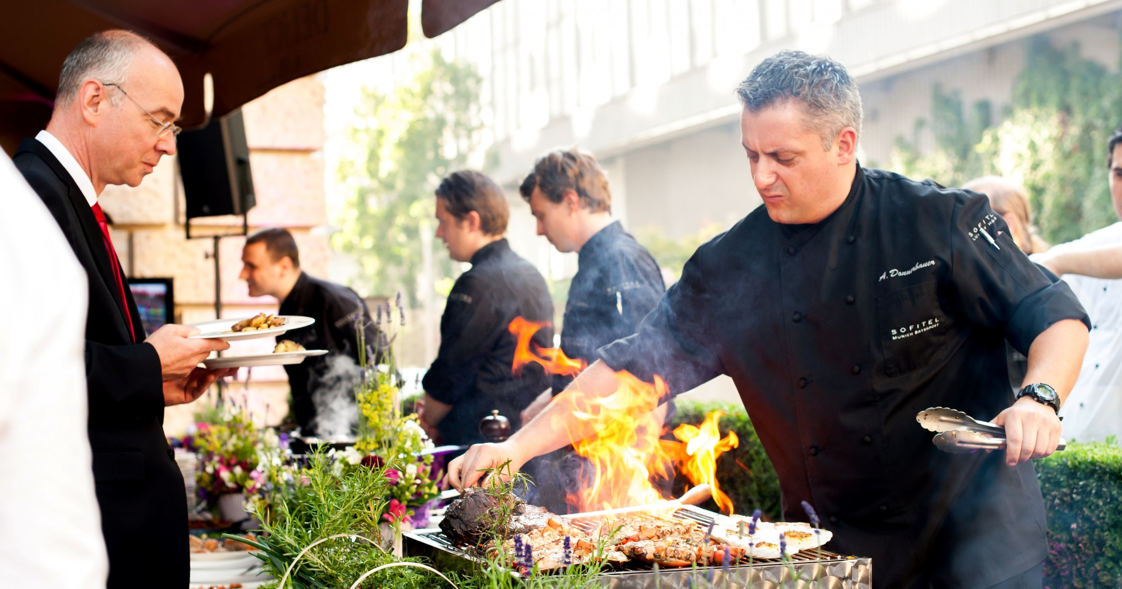 barbecue-on-the-delice-la-brasserie-terrace