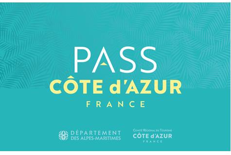 Séjour Pass Côte d'Azur