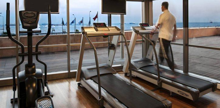 fitness-center
