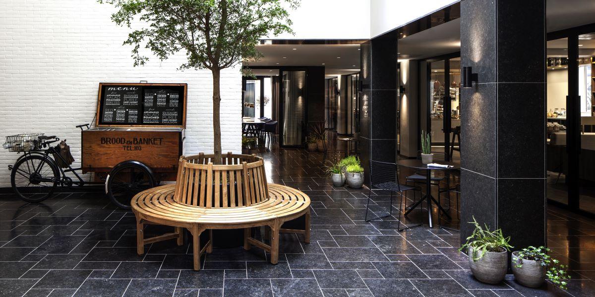 INK Hotel Amsterdam - MGallery by Sofitel的圖片搜尋結果