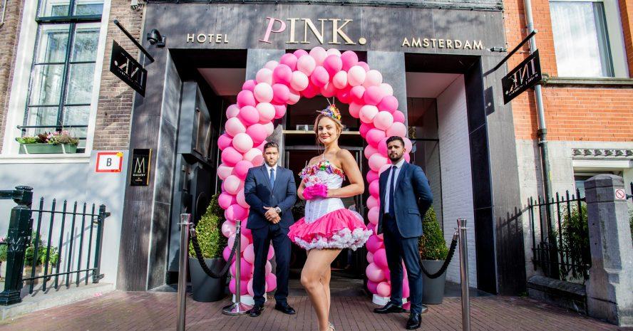 pink-package
