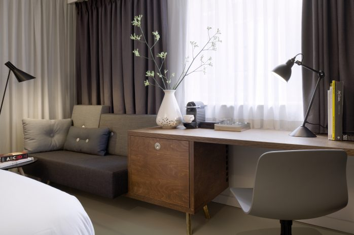 hotel-office