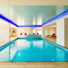 Health Club & Pools