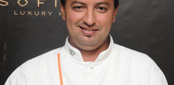 Mr Saad BOUAANANI