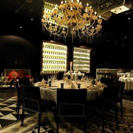Restaurant Le Palais du Jardin