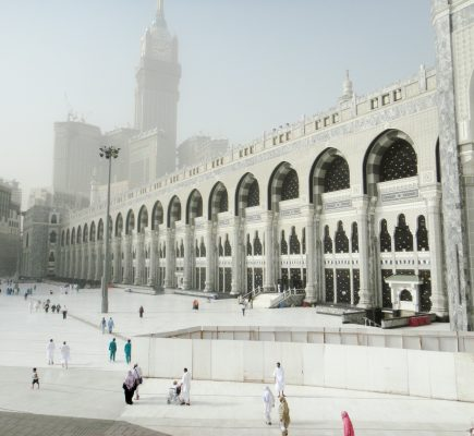 ACCORHOTELS Makkah - Local Tips