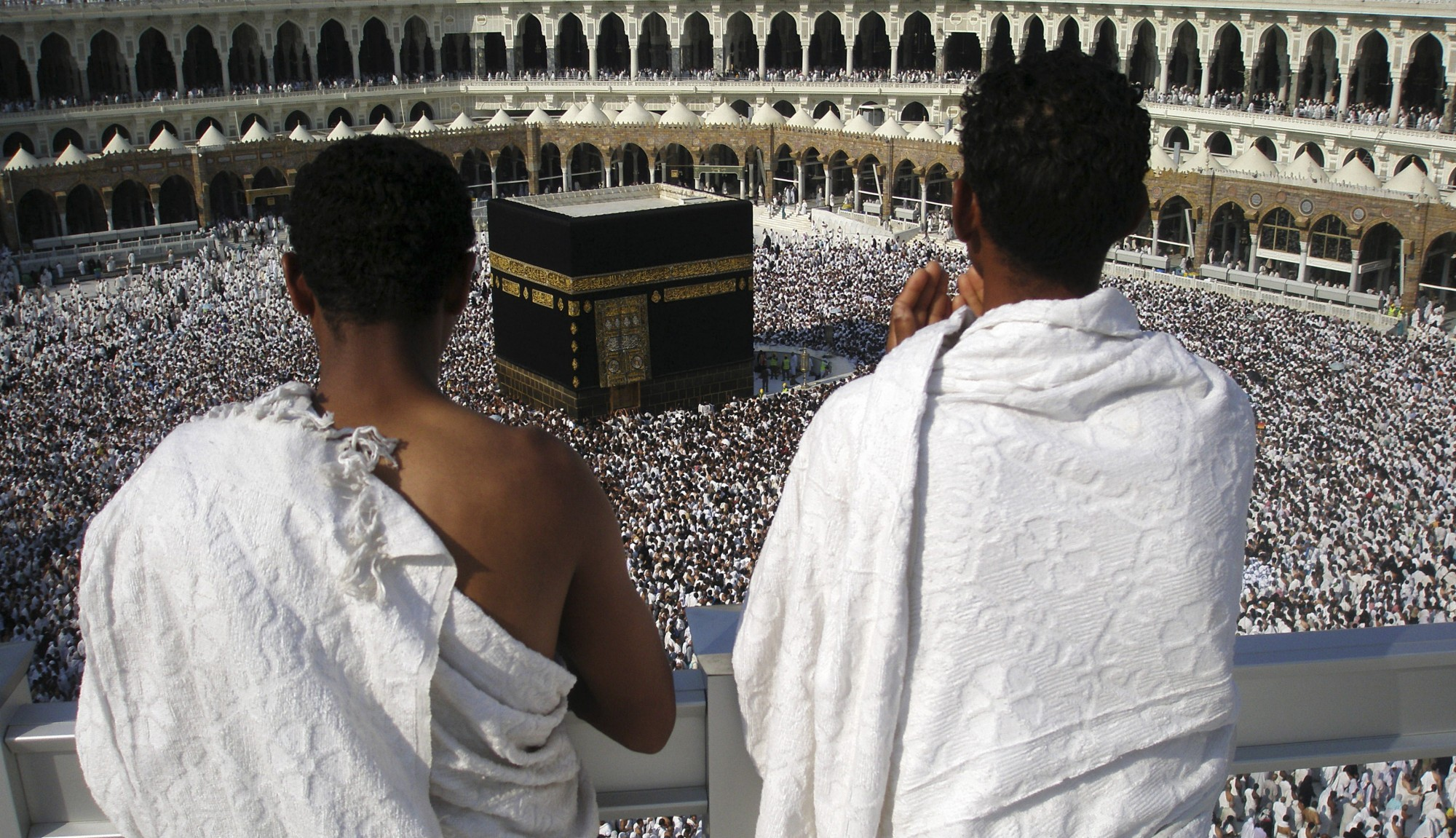 Hajj Step By Step Guide - Rules And Advices