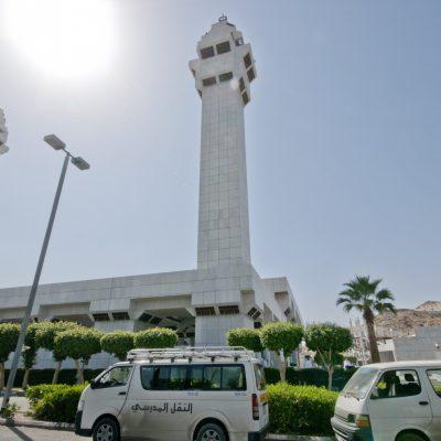 ACCORHOTELS Makkah - مسجد عائشة