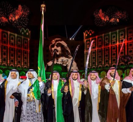 ACCORHOTELS Makkah - Saudi National Day Event
