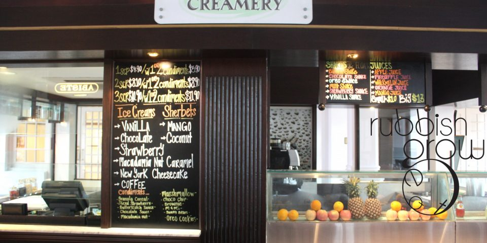 ACCORHOTELS Makkah - The Creamery