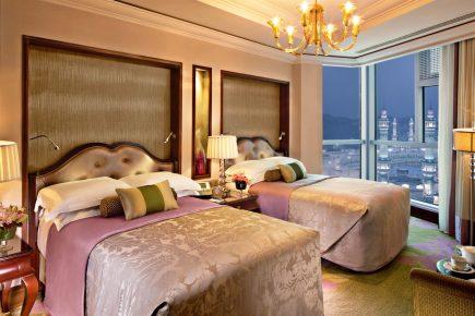 Raffles Makkah suite