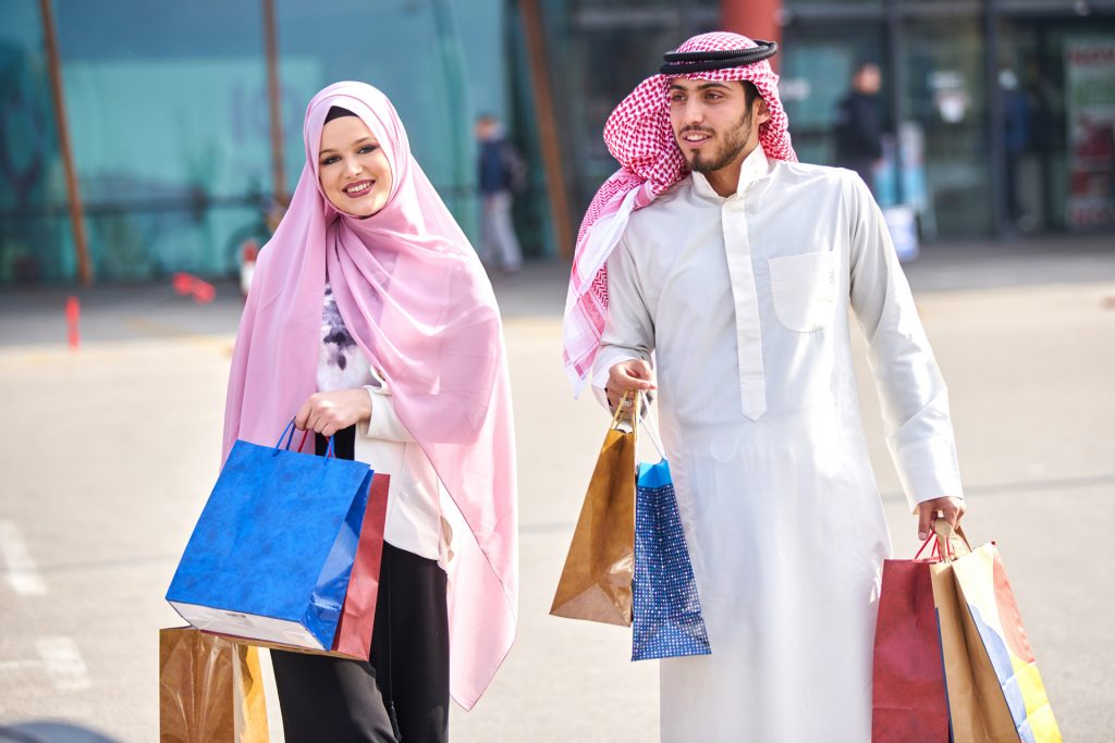 Couple-Shopping-Makkah