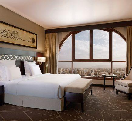 ACCORHOTELS Makkah - فندق بولمان زمزم المدينة