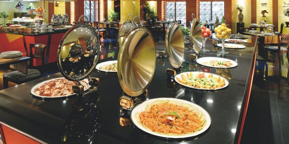 ACCORHOTELS Makkah - فندق المدينة موڤنبيك