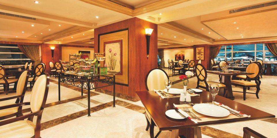 ACCORHOTELS Makkah - فندق أنوار المدينة موڤنبيك