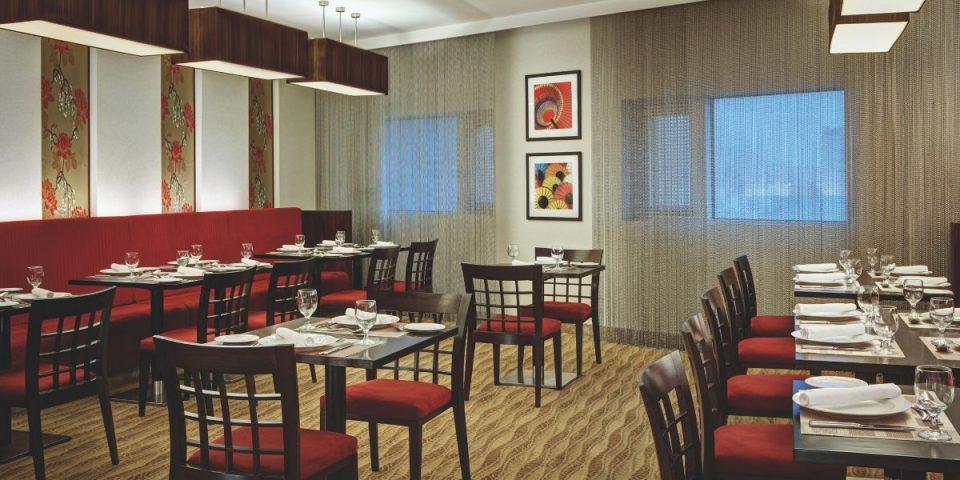 ACCORHOTELS Makkah - Mövenpick Hotel & Residences Makkah