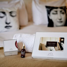 SBLL Package Well Being Break C A Sofitel