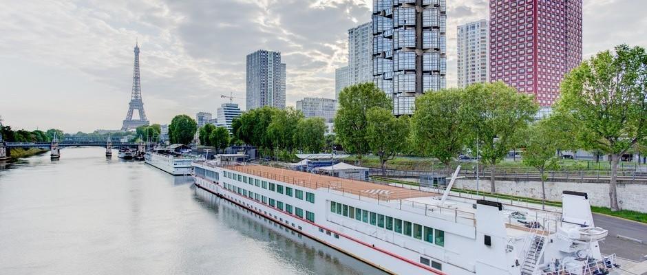 Novotel Paris Centre Tour Eiffel Your Hotel In Paris