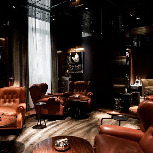 Viñales Lounge