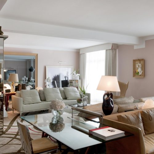 Suite Royal Monceau