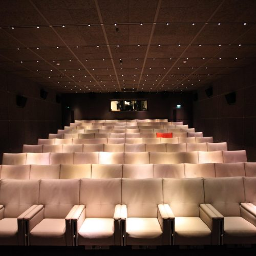 Cinéma Katara