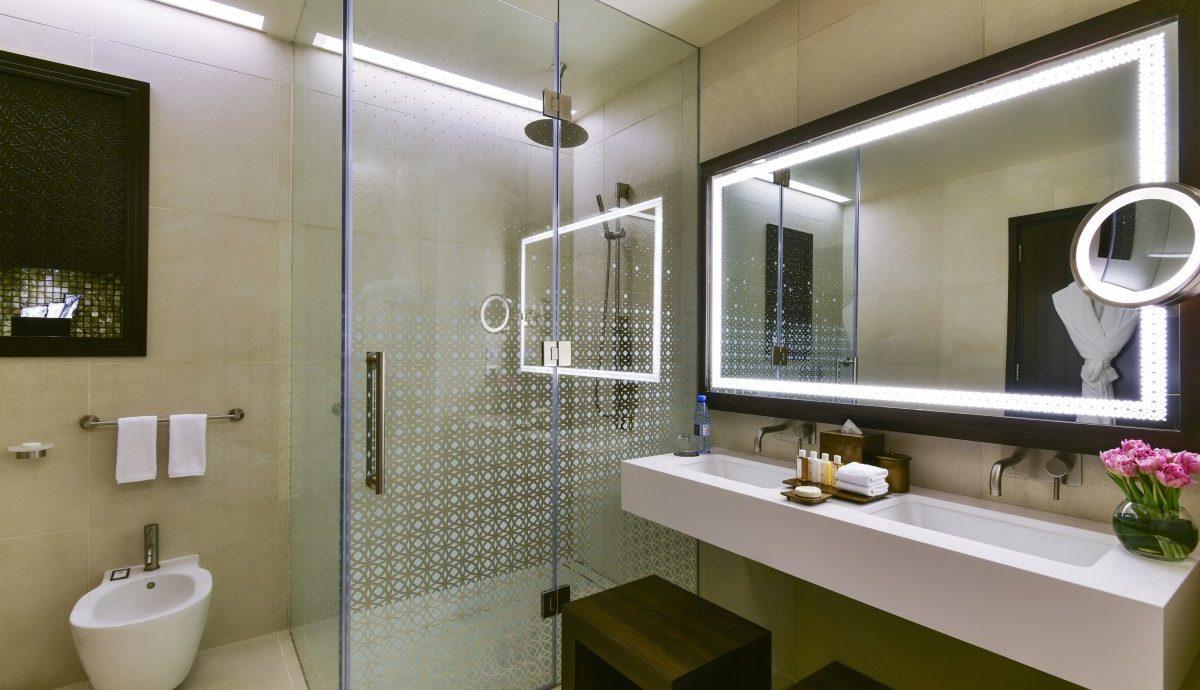 Alwadi Hotel Doha - MGallery - Souq Suite
