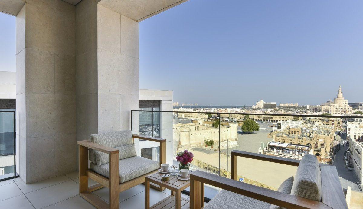 Alwadi Hotel Doha - MGallery - Souq Waqif