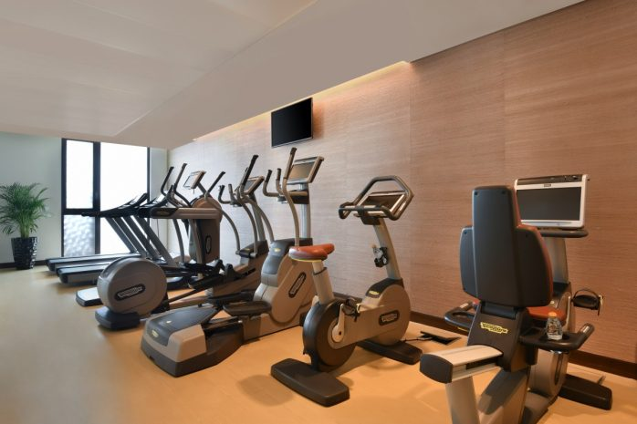 mfit-fitness-centre