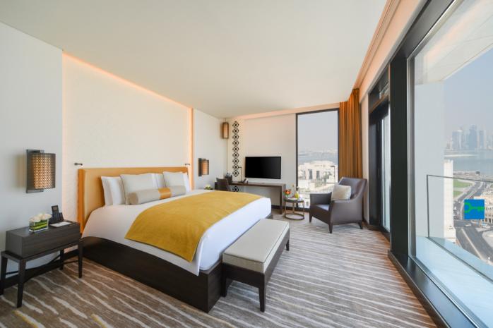 alwadi-hotel-mgallery-awarded-green-key-certification