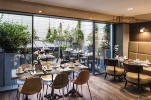 Restaurant Paris Bastille Boutet