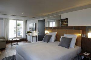 chambres et suites