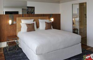 chambres supérieures queen bed