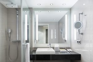Pullman Berlin Schweizerhof Deluxe Room