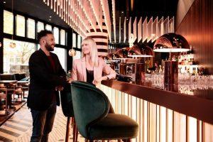 Pullman Berlin Schweizerhof Bar BLEND