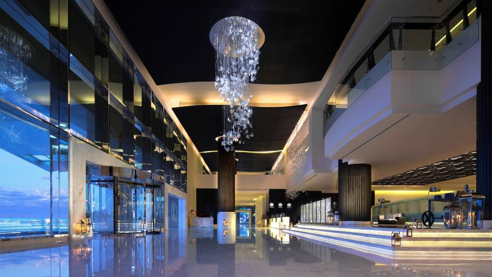 Sofitel Abu Dhabi Corniche - Live the French Way