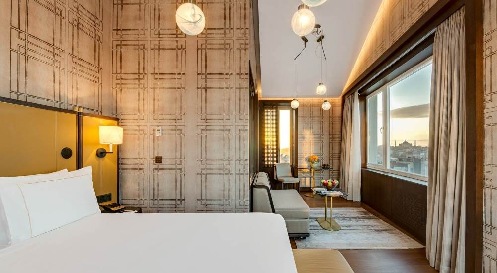 The Galata Stanbul Hotel Mgallery By Sofitel The Hotel