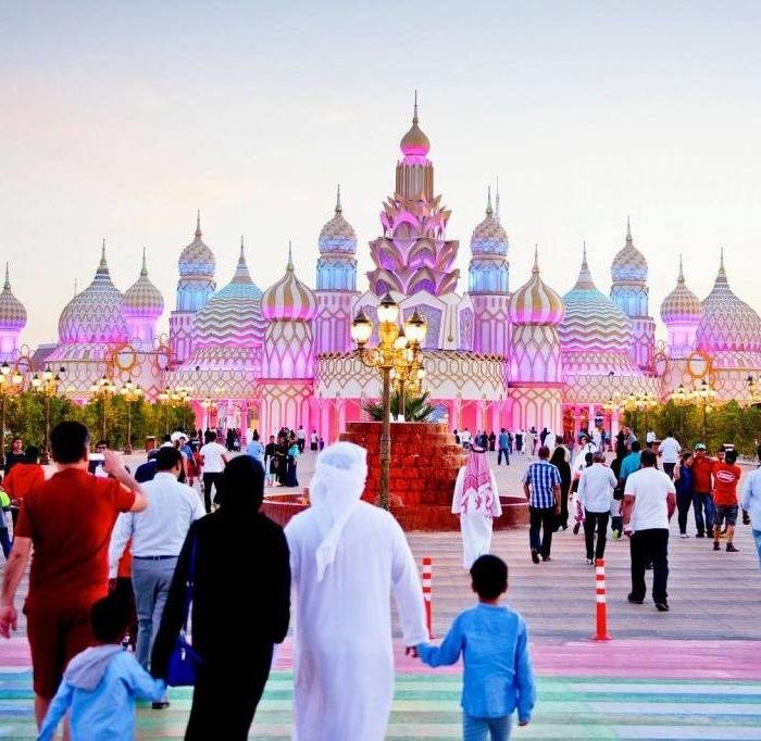 dubai-global-village
