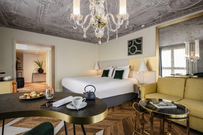 our-junior-suites