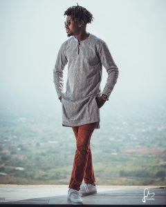 The Renaissance of African Men's Fashion | My Chic Africa
